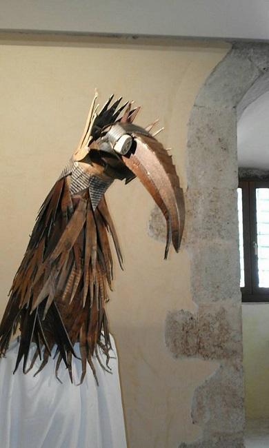 Celano, il 15 aprile si chiude la mostra di Gaetano De Crecchio