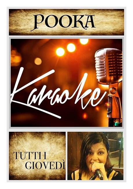 karaoke Pooka Betta Papini