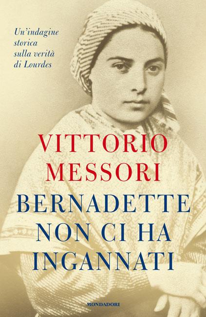 libro di Vittorio Messori