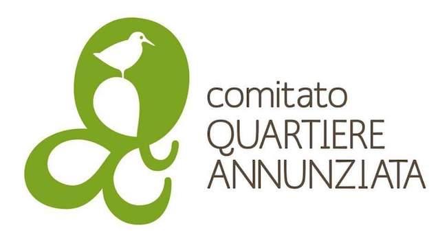 logo comitato di quartiere annunziata