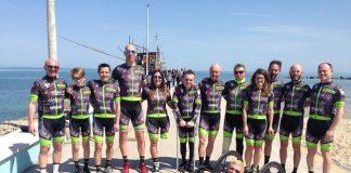 Maniga Paracycling Team San Vito Chietino presentazione ufficiale