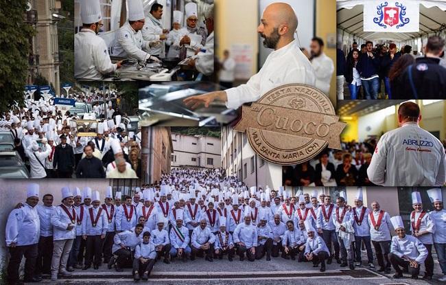 momenti festa nazionale del cuoco