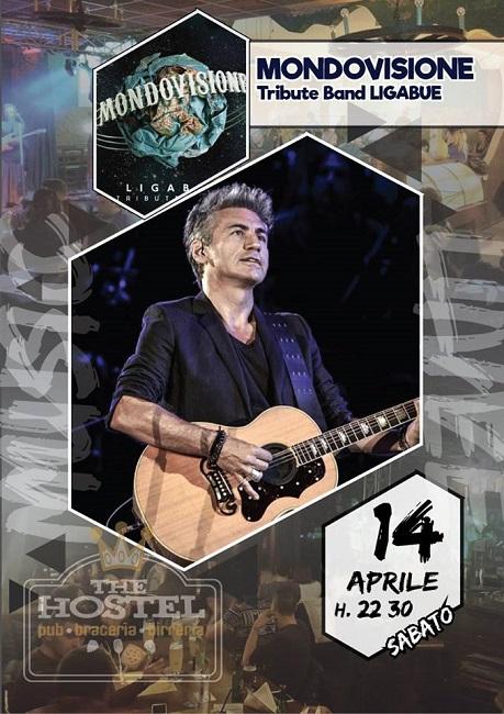 mondovisione 14 aprile