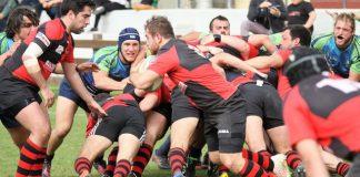 Paganica Afragola rugby