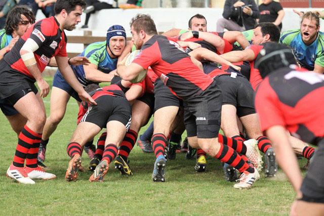 Rugby: successo casalingo per il Paganica contro l'Afragola