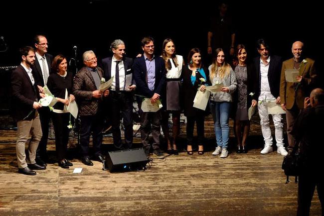 premio letterario Lorenzo D'Orsogna 2018