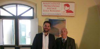 premio letterario Luca Roman