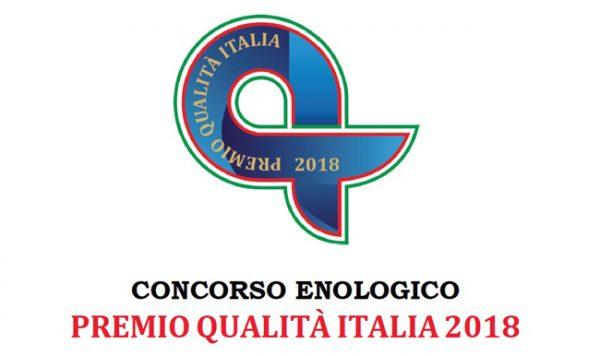 premio qualita Italia 2018