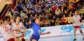 Montesilvano ospita nazionale pallamano femminile