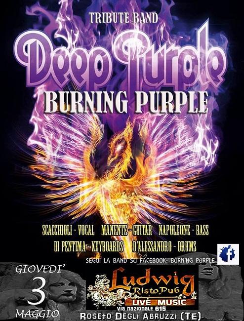 burning people 3 maggio
