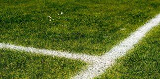campo calcio sintetico