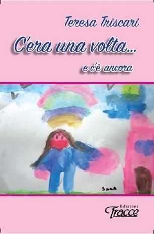 Teresa Triscari presenta il suo libro a Pescara C'era una volta