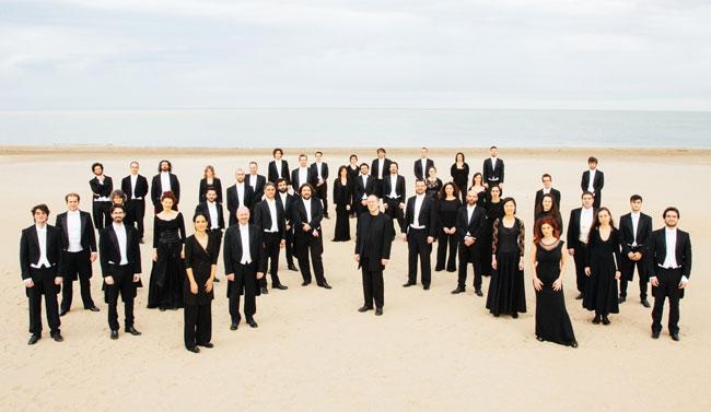 Pescara Camera Live : Primo disco dell orchestra da camera di pescara colibrì ensemble