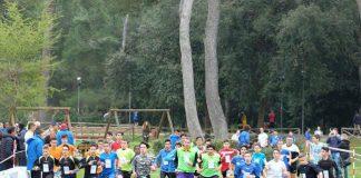 Castel di Sangro 8 maggio finali regionali corsa campestre
