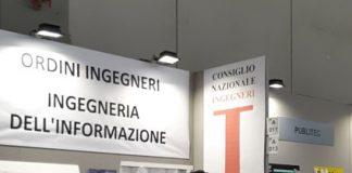 L'Ordine degli Ingegneri della provincia di Chieti alla Fiera Automazione Digitale Parma