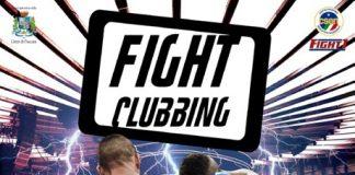 Fight Clubbing Pescara 19 maggio 2018