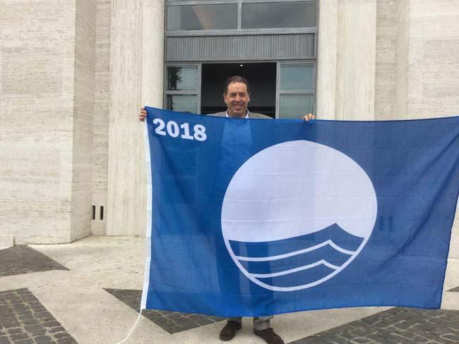 Fossacesia 17 Bandiera Blu 2018