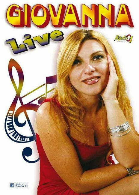 Giovanna live