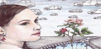 videoclip brano Rosa Canina degli Acustica anteprima