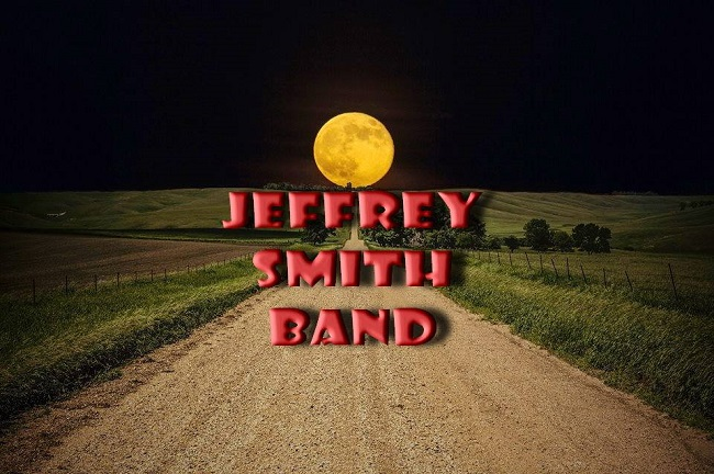 jeffrey smith band