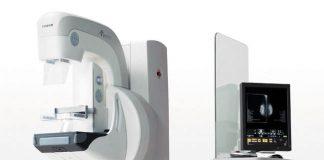 mammografo digitale