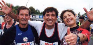 Percorriamo Giulianova presentazione della gara podistica maratoneta Laura Fogli