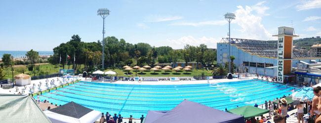 piscina sportlife Naiadi