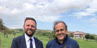 Platini Miglianico golf club