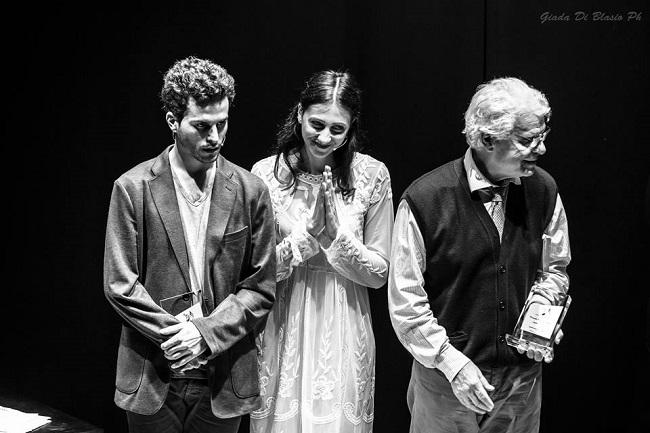 Premio Note da Oscar Michele Brenno Placido