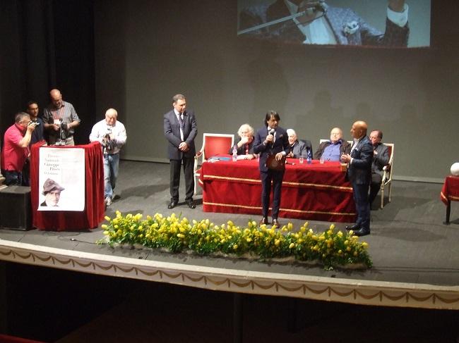 Premio Prisco 2018 Chieti
