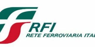 Rete ferroviaria italiana logo
