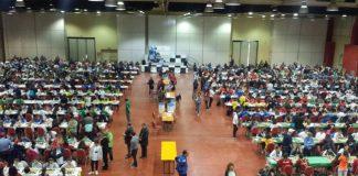 Trofeo Scacchi Scuola Montesilvano finali 2018