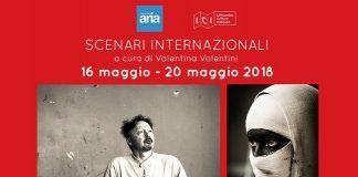 Scenari Internazionali 2018 Spazio Matta Pescara