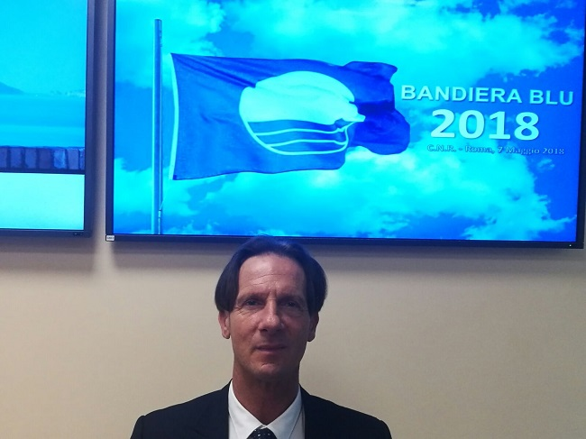 Consegnata Bandiera Blu Giulianova