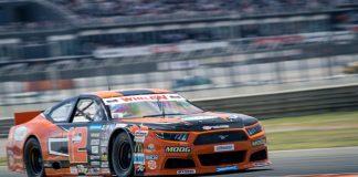 Solaris Motorsport pronta NASCAR GP Ita