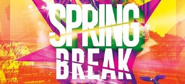 spring break andalucia