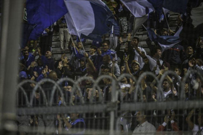tifosi Pescara trasferta