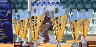 Pescara Maratonina del Mare risultati edizione 2018