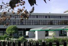 Università dannunzio Pescara