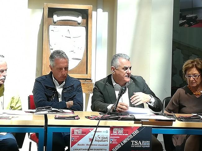Abruzzo dal Vivo eventi 25 giugno 1° luglio
