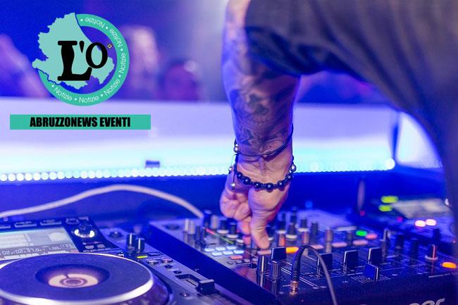 Movida Pescara: locali per ballare nel fine settimana (1-3 novembre)
