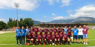 Asd Torre calcio