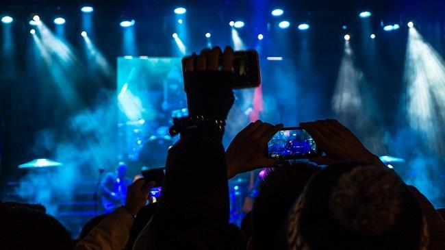 Concerti Abruzzo ottobre 2018