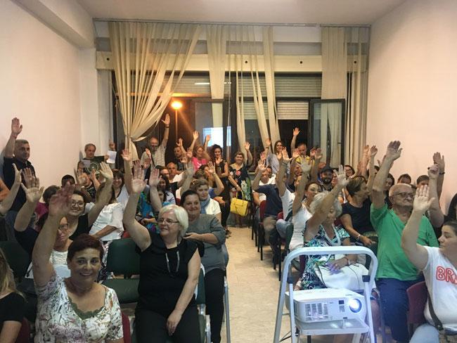 Cri Pescara approvato bilancio