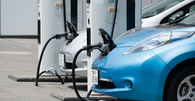 Chieti mobilità sostenibile rete di ricarica per veicoli elettrici colonnine