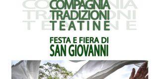 Festa e Fiera di San Giovanni Battista Montesilvano Colle