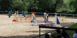 Chieti equitazione disputati campionati regionali salto ostacoli