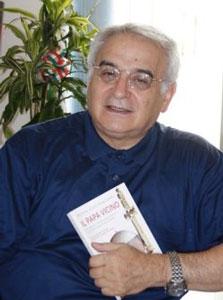 Francavilla Michele Giulio Masciarelli nuovo parrocco di Santa Maria Maggiore
