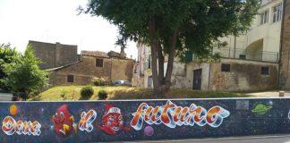 murales Collecorvino Avis