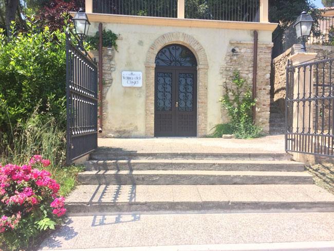 Parco dei Priori San Giovanni in Venere